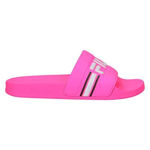 Fila Oceano Neon Wmn Slipper Neon Pink 1010903.72D