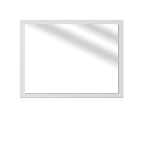 Vicco Badezimmerspiegel Badmöbel 45 x 60 cm - Spiegel Hängespiegel Badspiegel
