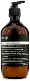 Colour Protection Shampoo (for Coloured Hair) 500ml/16.9oz