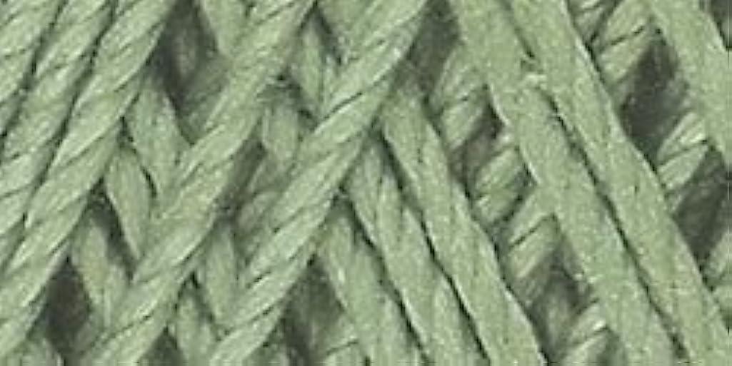 Bulk Buy: Aunt Lydia's Fashion Crochet Cotton Crochet Thread Size 3 (3-Pack) Sage 182-625
