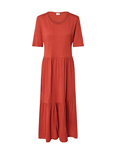 Jacqueline de Yong NOS dames jurk JDYDALILA FROSTY S/S DRESS JRS NOOS