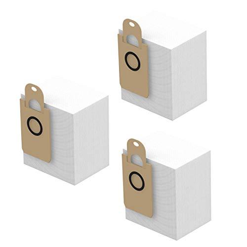 3 sacchetti per la polvere - Proscenic M8 PRO