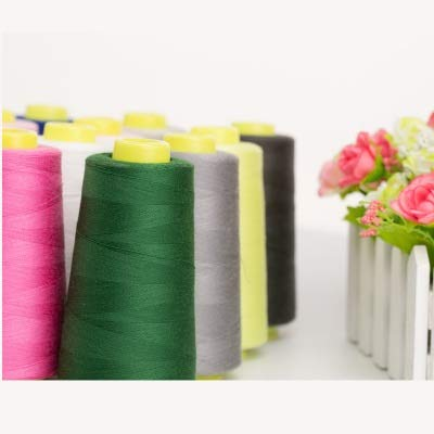 Find Bargain CHENTAOCS Xiaoxiao 3000 Yards high Speed Sewing Thread Polyester Sewing Thread Type Man...