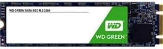 SSD WD Green M.2 2280 4800GB - WDS480G2G0B - Western Digital