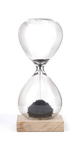 Kikkerland Sablier Magnétique Une Minute