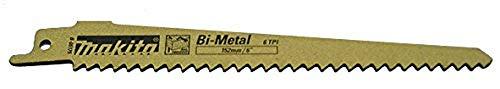 Makita B-05175 - Sierra de sable 152mm Bimetálica