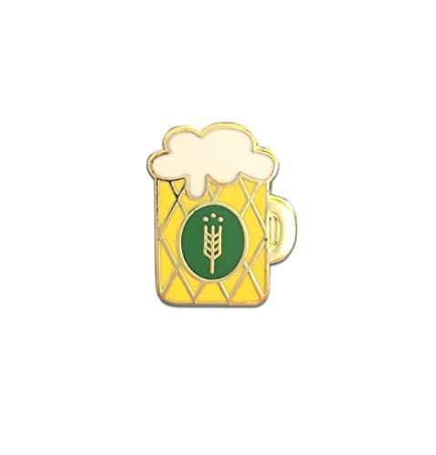 Black Jaguar Bier Pin | Bier Anstecker | Bier Geschenke | Biergeschenke | Bayern Geschenke | Adventskalender Ideen Männer | Adventskalender Geschenke Männer