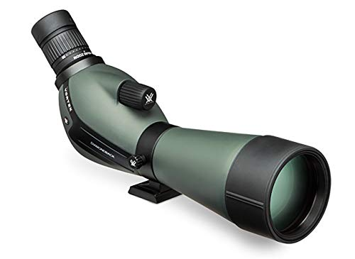 Learn More About Vortex Optics Diamondback Spotting Scope 20-60x80 Angled