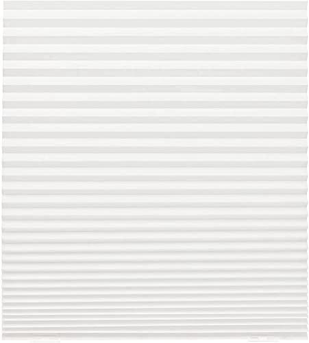 Ikea 202.422.82 SCHOTTIS Faltjalousie in weiß (90x190cm)