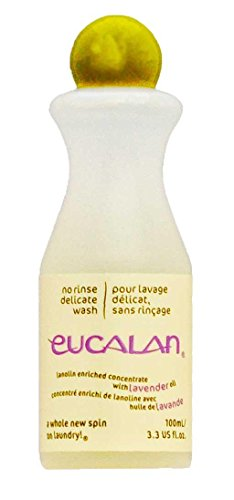 Eucalan Feinwaschmittel Lavendel 100ml