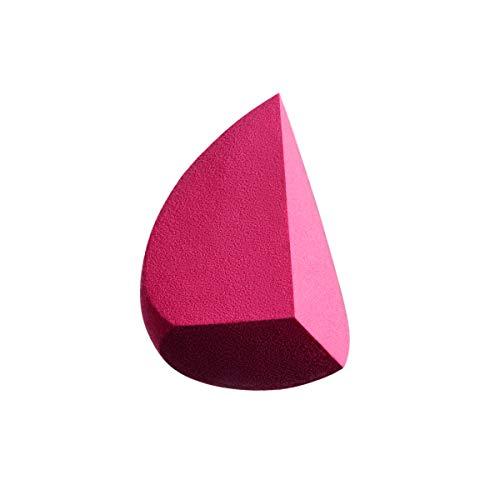 시그마 뷰티 전문 3DHD 프리미엄 페이스 메이크업 뷰티 스폰지 파운데이션 블렌더 블렌딩 스위치 강조 표시 및 윤곽선 - 핑크