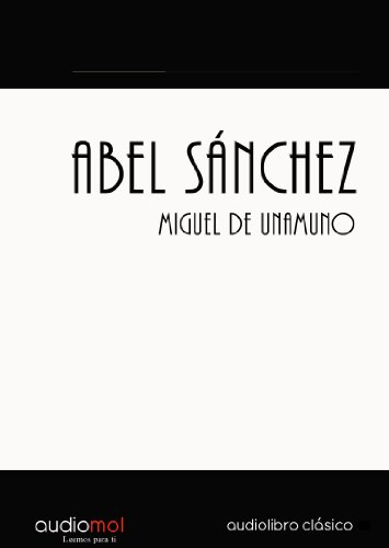Abel Sánchez  By  cover art
