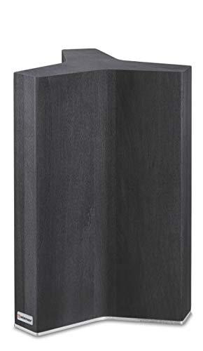 Wüsthof Messerblock (7277-1), unbestückter Universal Messerblock, Material hochwertige Esche, schwarz