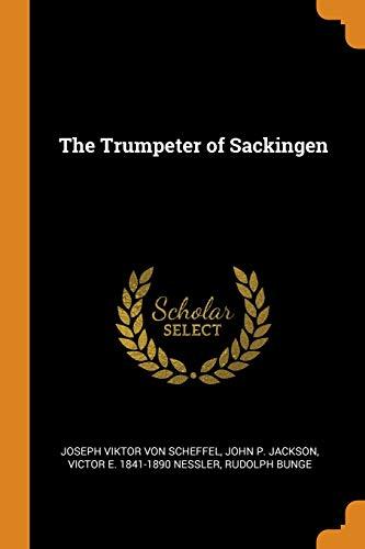 The Trumpeter of Sackingen