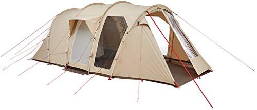 NOMAD Dogon 4 (+2) Air Zelt Twill 2020 Camping-Zelt