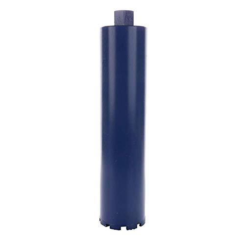 LHQ-HQ 76x450mm Diamond Core Drill Bit,Wall Concrete Perforator Masonry Drilling for Water Wet Marble Granite Wall Drilling Tools