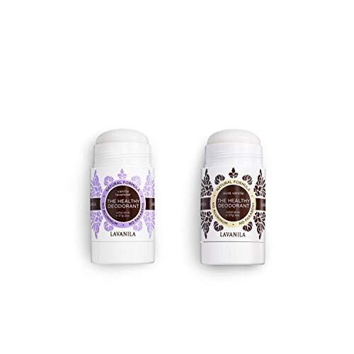 Lavanila - The Healthy Deodorant 2 Pack....