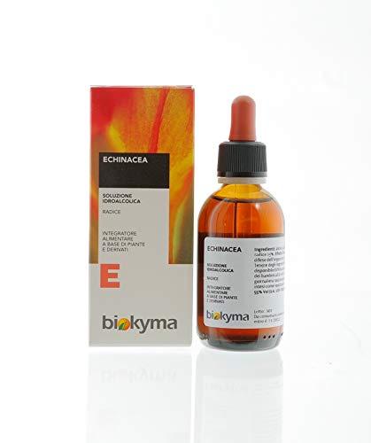 BIOKYMA tintura madre ECHINACEA ANGUSTIFOLIA radice (ECHINACEA ANGUSTIFOLIA DC.) - 1000 ml