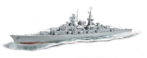 TORRO 3827 - Buque de Guerra Destructor RC Bismarck