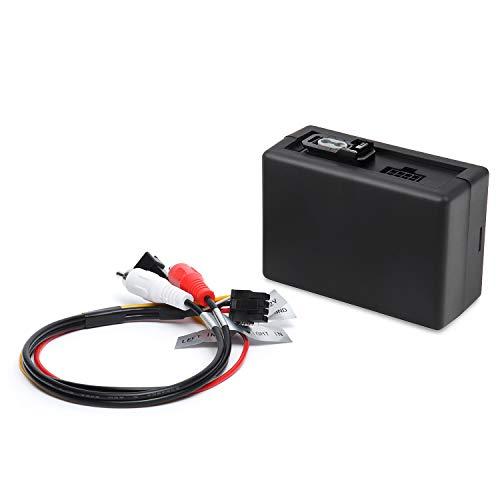 eonon Optische Faser Decoder Box ONLY fit GA9365 GA9465 GA9465B android auto-radio GPS DVD A0581