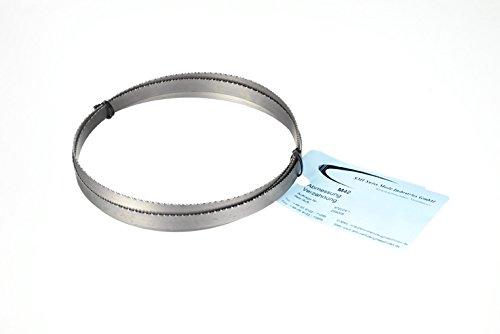 Sägeband Bi-Metall M42 1620x13x0,65 mm 8/12 ZpZ z.B. für Bomar Pull Down 160.120, FLOTT PBS 120 Plus Bandsägeblatt