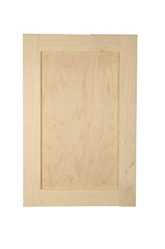 Timber Tree Cabinets Carlyle Medicine Cabinet, Unfinished