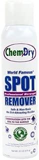 Best chem dry spot remover Reviews