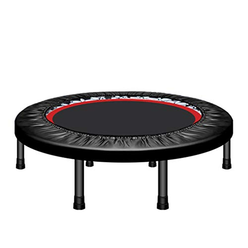 Grab Rails Badkamer Aids Veiligheid Trampoline Huishouden Volwassen Trampoline Indoor Sportuitrusting Inklapbare Trampoline Laden Gewicht 200kg
