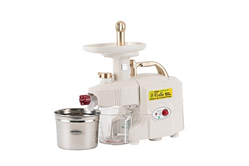 [CELLO] 2020 *NEW* Green Power Super Performance Industrial Juicer Wheat...