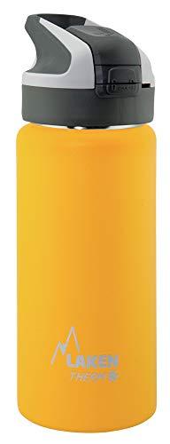 Transparente 50oz//1.5L para Sistemas de hidrataci/ón Adultos Unisex Laken Dep/ósito TPU 1.5 L