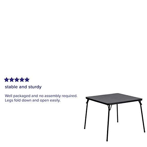 Flash Furniture Folding Table