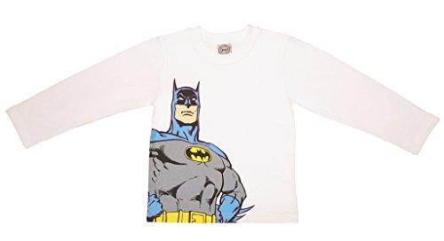 Batman koszulka z długim rękawem sweter górna dla chłopców w rozmiarze 110 116 122 128 134 140 146 dla 3 4 5 6 7 8 9 10 lat bawełna, prezent, Optimus Prime Ark Power, Model 2, 152