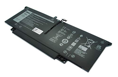 Dell Latitude 7310 7410 52Wh 4-Cell Primary Battery HRGYV WY9MP 4V5X2 JHT2H