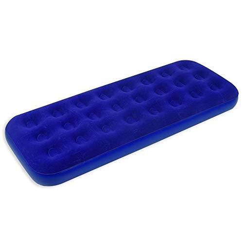 Colchón inflable suave para cama de aire de ASAB