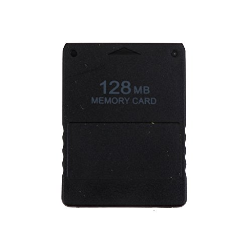 128 MB Speicherkarte Fuer Sony Playstation 2 PS2