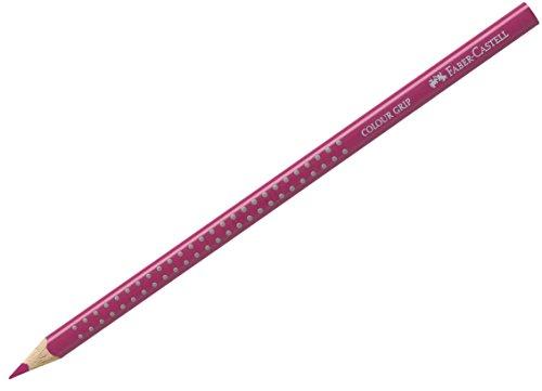 Faber-Castell 621781 Crayons de Couleur 3 mm Pourpre Rose