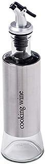 JZCXKJ Dispensador de Aceite de Oliva Sellado de Vidrio Botella de Aceite Ollas para condimentar Salsa de Soja Vinagrera Vinagreras Botellas de Almacenamiento Proveedor de Restaurante de Cocina