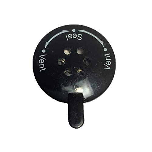 """"""" GJS Gourmet Pressure Valve Compatible With Harvest Cookware Pressure Pro Pressure Cooker YBP100P, YBW80P, YBW60P, YBW840P"""". This valve is not created or sold by Harvest Cookware."""
