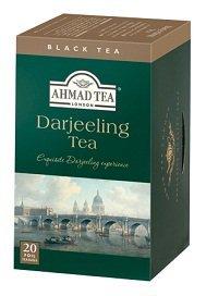 Ahmad Darjeeling Tea - 20 Teabags by Ahmad