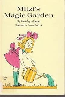 Mitzi's Magic Garden