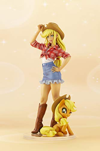 Kotobukiya My Little Pony Applejack Bishoujo