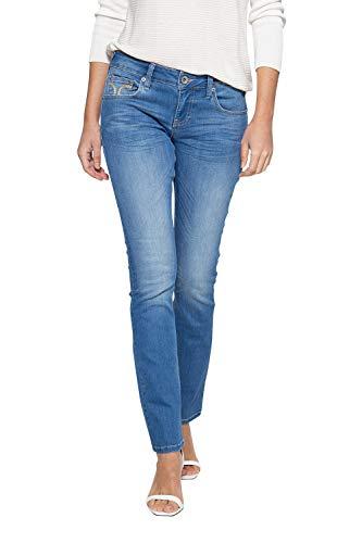 ATT, Amor Trust & Truth Damen Stella Jeans, blau, 42W / 34L