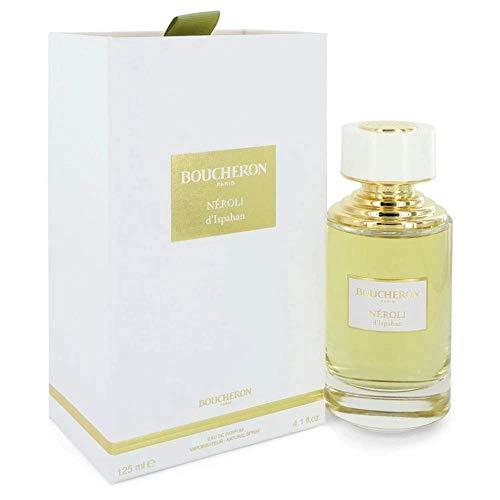 Boucheron Néroli d'Ispahan Eau de Parfum, 125 ml
