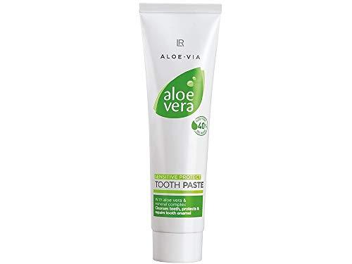 LR ALOE VIA Aloe Vera Schützende Zahnpasta Sensitive 100 ml