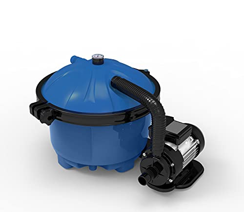 Spid'O 2941 Grupo Filtrado, Azul