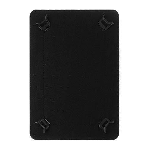 siwetg Soporte universal para reposacabezas de coche para iPad Mini 1, 2, 3, 4 o 8 pulgadas Tablet PC