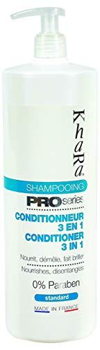 Khara Shampooing Conditionneur pour Chien 1 L