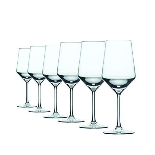 Schott Zwiesel Tritan Pure Cabernet Glas 473 ml