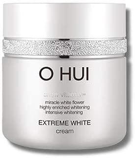 ohui white extreme