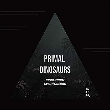 Primal Dinosaurs